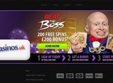 UK Casinos bgo Casino