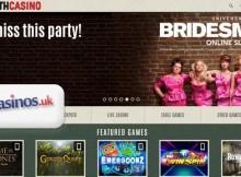 Mr Smith Casino: UK-Casinos.uk