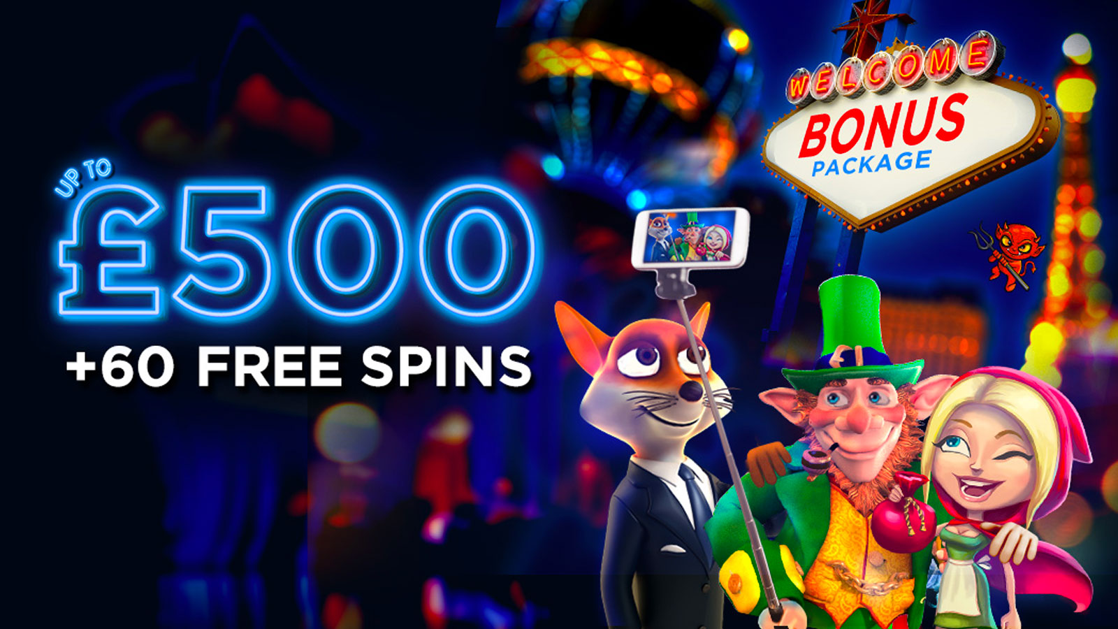 Casino Free Spins Uk