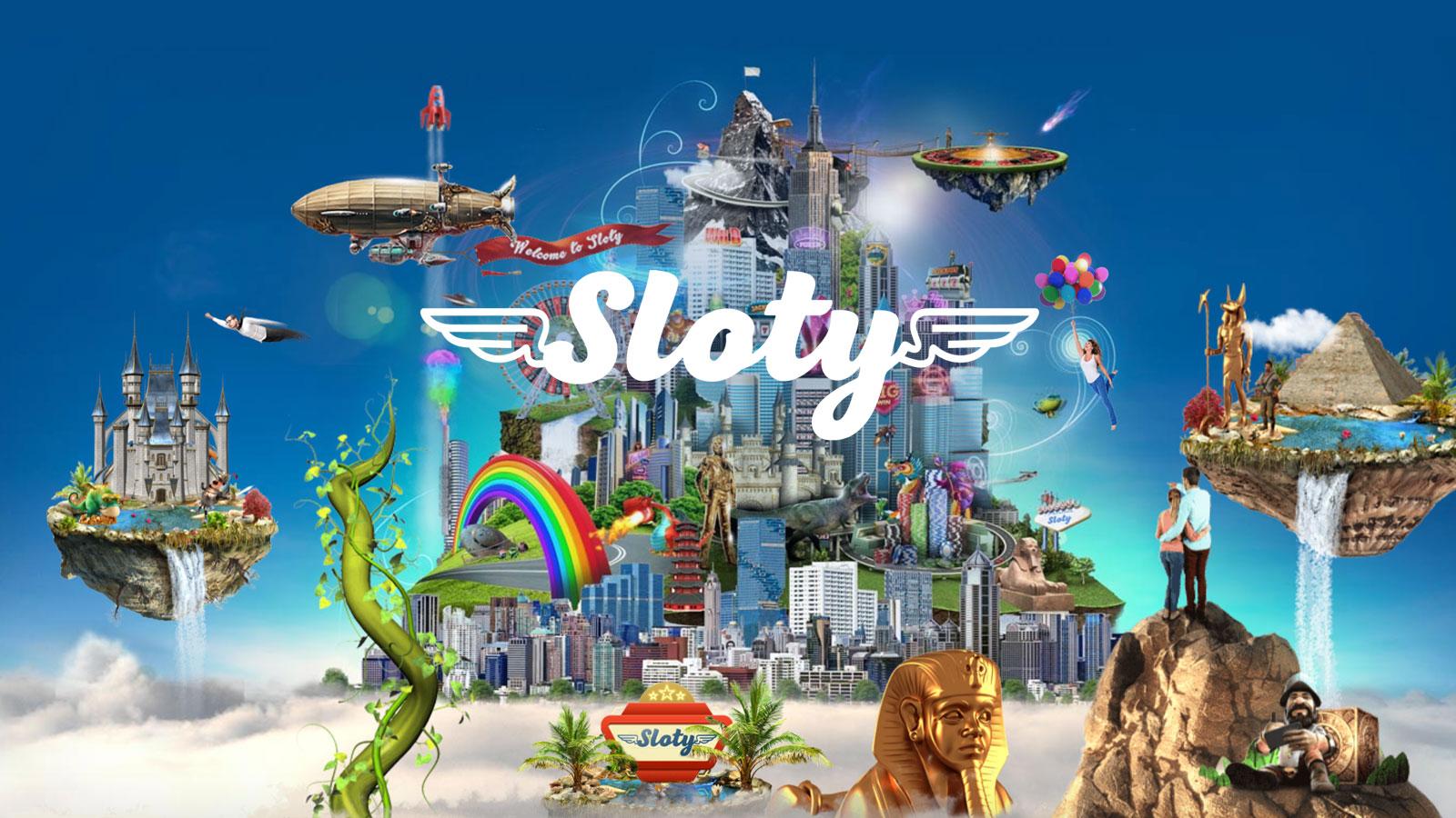 Sloty Casino Uk